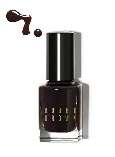Bobbi Brown Nail Polish Chocolate 11 Ml Oje Kahve